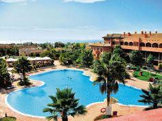 Résidence Pierre & Vacances Estepona, Estepona, Province de Málaga - Une irresistible envie de vacances - Bon plan voyage de Belvedair à partir de 250€