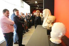 Exposición conmemorativa del 80 aniversario de la muerte del sepulvedano Emiliano Barral en el Museo de Segovia http://www.revcyl.com/web/index.php/cultura-y-turismo/item/9031-exposicion-c