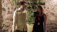 """Giuliano Ricci all'Ischia Film Festival 2014 con il documentario """"L'uomo sulla luna"""""""
