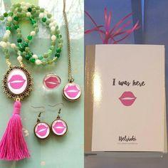 Helsinki, Washer Necklace, Notebook, Urban, Drop Earrings, Jewelry, Jewlery, Jewerly, Schmuck
