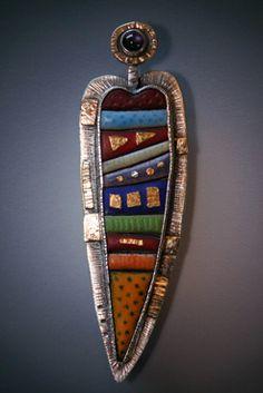 Pin - Susan Buckley