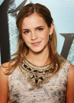 One of the best pictures of Emma Watson...