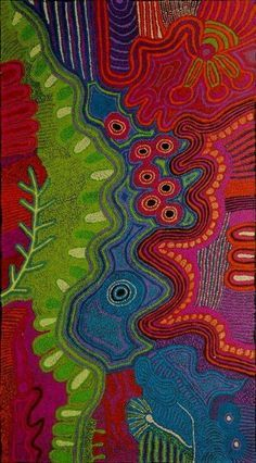 aboriginal art australian tumblr - Google Search