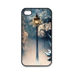 Designyourown Case Chronicles of Narnia Iphone 4 4s Cases Hard Case... ($11) ❤ liked on Polyvore featuring accessories, tech accessories, phone cases and phones