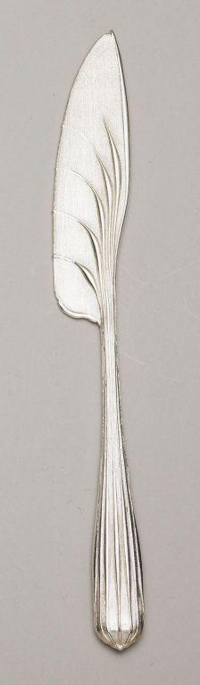 Knife | The Art Institute of Chicago Greg Lynn