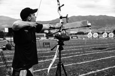 Advice From the Pros: The Best Way to Get Started in Archery