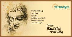 On the auspicious day of Buddha Purnima, bring joy and celebrations to everyone around you. Happy Buddha Purnima #Engineeringtechnique #Buddha #BuddhaPurnima #BuddhaJayanti #India