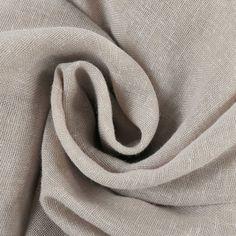 Shop Exclusive Fabrics Tumbleweed Faux Linen Sheer Curtain Panel - On Sale - Overstock - 7179785 - Tumbleweed - 50 X 84
