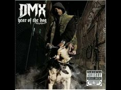 """DMX- Yall gonna make me lose my mind - """"Another favorite song..."""""""