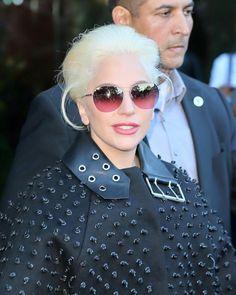 Lady GaGa - NYC Oct 6th 2015