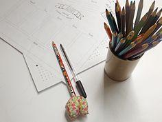 Planner para download - Ideias em Casa