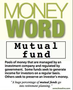 Mutual Fund?