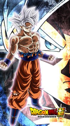 Goku Very Cool Mui A by JemmyPranata