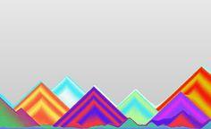 Cordillera de colores aburrida, Virginia Moreno, 6ºA