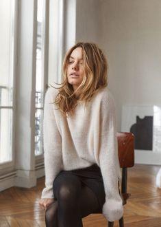 Sezane Paris Launches La Liste - The Neo-Trad