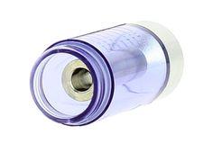 Reservoir couleur clearomizer mini BCC base argent - e electronique