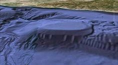 Massive underwater entrance discovered off the California Coast – May 22, 2014 |UFO Sightings Hotspot