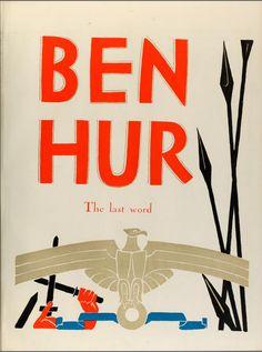 'Ben Hur'