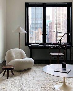 Elegant Home Decor, Elegant Homes, Unique Home Decor, Cheap Home Decor, Home Decor Bedroom, Living Room Decor, Interior Livingroom, Bedroom Chair, Decoration Design