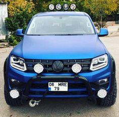 VW Amarok tuning - Cars and motor Vw Toureg, Volkswagen Amarok, Vw Amarok V6, Cool Trucks, Pickup Trucks, Truck Accesories, Allroad Audi, Pick Up 4x4, Van