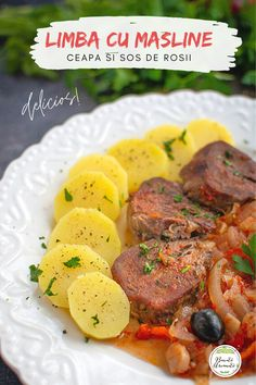 Pot Roast, Tandoori Chicken, Steak, Food And Drink, Ethnic Recipes, Pork, Carne Asada, Roast Beef, Steaks