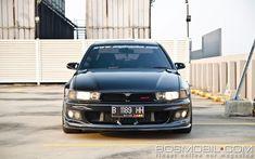 Mitsubishi Galant, Mitsubishi Motors, Japanese Cars, Jdm Cars, My Ride, Toys For Boys, Nissan, Engineering, Car Stuff