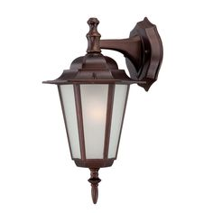 Acclaim Lighting Camelot Outdoor Sconce at ATG Stores