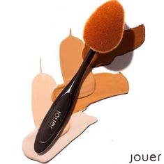 Jouer Cosmetics, It Cosmetics Brushes, Beauty Sponge, Makeup Sponge, Oil Free Foundation, Foundation Brush, Skin Care Tools, Beauty Essentials, Beauty Photography