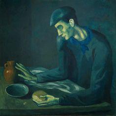 The blind man of seville online dating