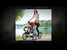 Check Out Schwinn Turismo Swivel Double Jogger - Honest Review & More!