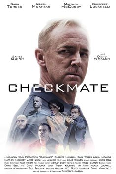 Checkmate (2019) Bystander (original title) A notorious serial killer is hired to kidnap the daughter of Pittsburgh's Chief of Police when he takes up the charge against human trafficking in his city.