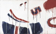 Quelques oeuvres de Serge Lemoyne | Cyberpresse Montreal Canadiens, Hockey Teams, Sports Art, Les Oeuvres, Flag, Decor, Visual Arts, Painters, Artist