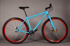 Pereira Cycles Eric's 29er