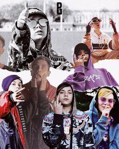 SSJ YOUNG BOSS @luchossj #goten #trap #ssj #luchossj #art #collage Insta Posts, Youtubers, Rap, Hip Hop, Boss, Collage, Instagram, Tumblr Iphone Wallpaper, Pretty Phone Backgrounds