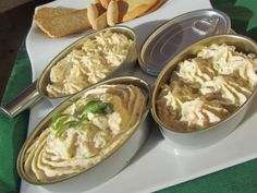 Paté de cangrejo.Thermomix Other Recipes, My Recipes, Sweet Recipes, Favorite Recipes, Recipies, Mousse, No Cook Appetizers, Flavored Butter, Tasty