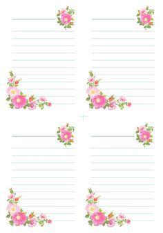 87 Best ورق مسطر جاهز للطباعه Images Printable Stationery Free