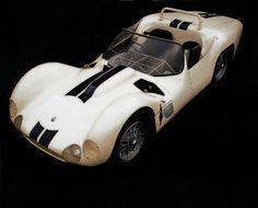 Tipo 60 Maserati