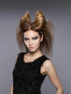 Terrific Alternative Hair Hair Shows And Alternative On Pinterest Short Hairstyles Gunalazisus