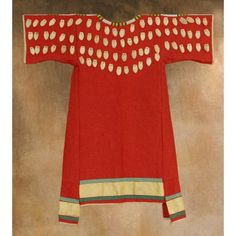 Sioux Child's Dress, early 1900s | Lots | March in Montana