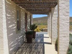 Keurkloof Karoo Cottage accommodation near Matjiesfontein, Western Cape. Lying just off the and only from the pleasures of Matjiesfontein, Keurkloof is a massive Karoo farm offering a self-catering weekend at its soul-soothing best.