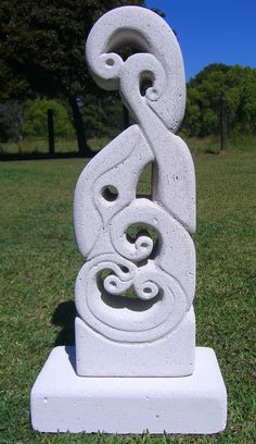 Hebel sculpture