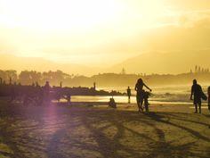 Byron Bay Sunset