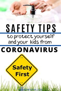 Safety tips for moms to protect your family and kids from how to protect yourself and the community from coronavirus effects Advice For New Moms, Mom Advice, Newborn Schedule, Baby Development, How To Protect Yourself, Child Safety, Safety Tips, Your Family, Baby Feeding