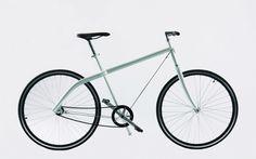 Shao Bike by Tobias Tostesen