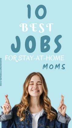 Work From Home Moms, Make Money From Home, Way To Make Money, Money Fast, Best Online Jobs, Online Tutoring, Investing Money, Earn Money Online, Blogging For Beginners