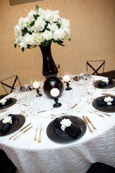 350 Best Black White Wedding Flowers Images Wedding Decoration