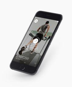 Custom Dashboard, Quantified Self, Tracking App, Iphone, App Store, Itunes, Ios, Apple, Health