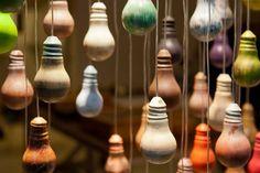 4Watt Wooden Hermann Lamp - Frizzifrizzi