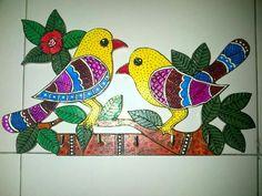 67 ideas embroidery ideas for kids drawings Painting For Kids, Drawing For Kids, Indian Drawing, Kalamkari Painting, Madhubani Art, Indian Folk Art, Madhubani Painting, Indian Art Paintings, Colorful Drawings