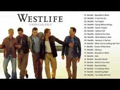 Westlife Greatest Hits /Westlife Best Of Playlist 2018 - Westlife Top 20 Best Love Songs Ever Westlife Greatest Hits /Westlife Best Of Playlist 2018 - Westli. Celine Dion Greatest Hits, Westlife Songs, Love Songs Playlist, Shane Filan, Seasons In The Sun, You Raise Me Up, Best Love Songs, What Makes A Man, Little Prayer